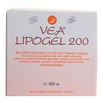 VEA LIPOGEL IDRAT PROT 200ML