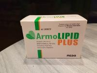 ARMOLIPID PLUS 60 COMPRESSE (ORIGINALE MEDA)