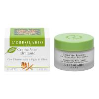 ERBOLARIO Crema Per Il Corpo All'Aloe 50 ml